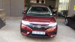2015 Maroon Honda 1.2 Trend for sale