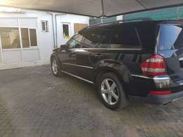 Expert Fairly used Mercedes GLK 500