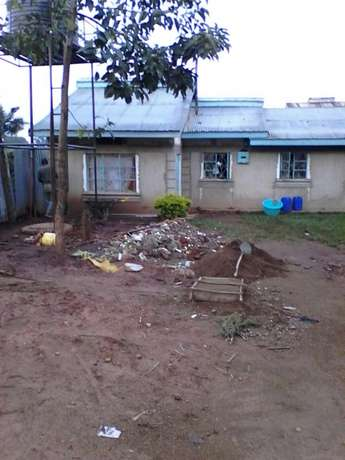 House for sale in kitale town Tuwani - image 3