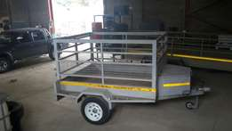Sheep trailer to swop for Venter trailer