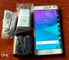 Super Clean USA used Samsung Galaxy Note Edge
