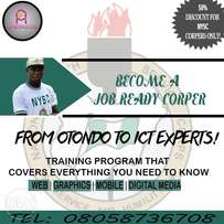 learn web design in lagos LIVE egbeda.why not give us a call