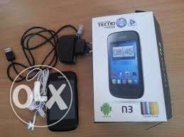 Clean Tecno for Sale or Swap