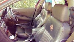 Hi guys am selling my alfa romeo its very neat as you see the fotos