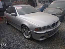 Extremely clean BMW 5 Series 2004
