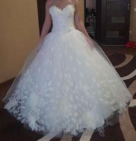 Весільні сукні Хмельницький - сторінка 4  купити весільне плаття бу ... 880874390947c