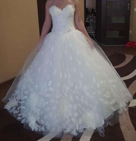 Продам - прокат Весільна сукня  3 500 грн. - Весільні сукні ... 1ffbd83ab10c5