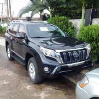 2014 Toyota Landcruiser Prado For Sale