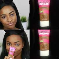 Cover Girl foundation Ready Set Gorgeous in Shade Tawny