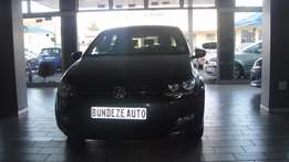 Pre owned 2012 Polo 6 1.4 engine comfort line