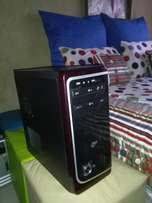 PC box only