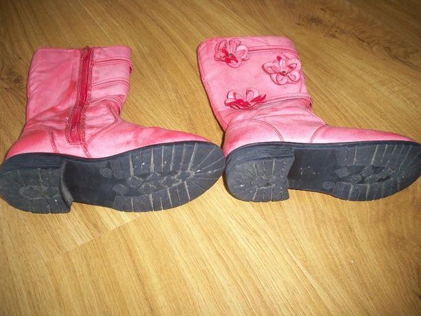 4d6f7cfe0ba5a7 Дитячі чобітки Centro (весна-осінь) в хорошому стані. Тернопіль -  зображення 1