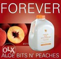 Forever Bits N Peaches
