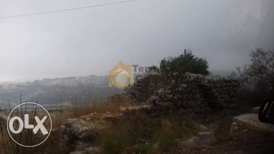 Land in Abdate Jbeil panoramic view banker cheque Ref # 2068