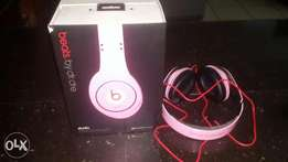 First class origional Beats by dre studio with box