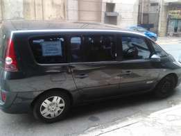 Renault Espace for sale