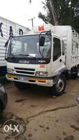 Isuzu Fsr KBY,,2014 Model..in perfect condition