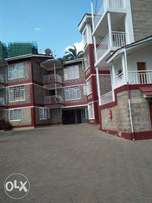 2 Bedroom Furnished Apartment to let in Kilimani