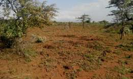 This is a 50 acres in ngong - najile