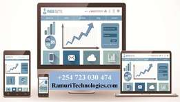 Build a solid income with ready E-Commerce Site