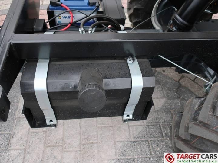 Goldoni Transcar 28RS Utility 4WD Tipper 3-Way Dumper NEW - image 19