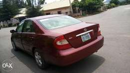 Registered Classical 03 Camry