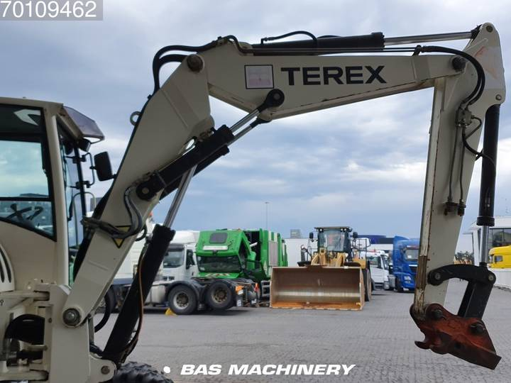 Terex TW70 NEW TYRES - 2007 - image 7