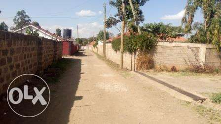 HS08 – Ngong town 3bedroom bungalow with sq 10.5m Ngong Township - image 1