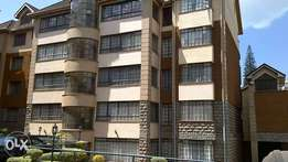 Fully Furnished 2 Bedroomed Apartment in Kilimani