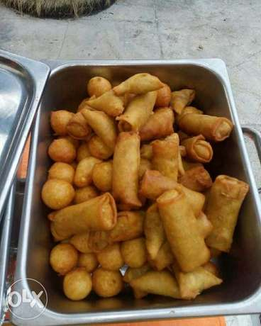 Smallchops Sales and Event delivery Lagos Mainland - image 2