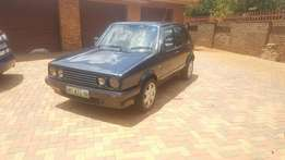 Vw Velocity 1.4i for sale
