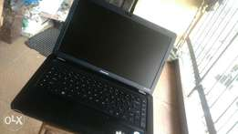 Very neat HP Compaq laptop for sale
