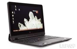 Lenovo Helix i7 256gb ssd 8gb ram detachable touch front & back camera