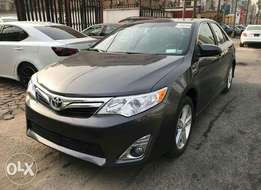 Clean direct tokumbo toyota camry for sell.