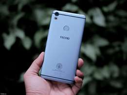 Tecno camon cx man city Brand new and sealed in a shop Original