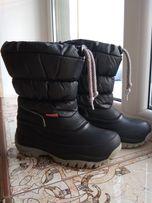 Зимові Чоботи - Дитяче взуття в Коломия - OLX.ua c1c303c197c8c