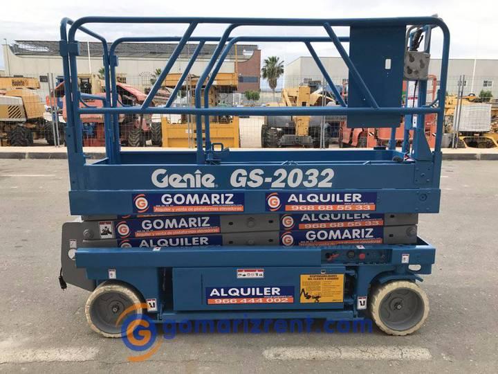 Genie Gs 2032 - 1999