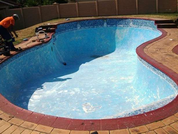 Build and Repair Swimming Pools Services Centurion - image 2
