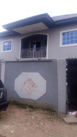 Nice Fantastic Luxury Executive 3bed Rooms Flat at Ajao Estate Isolo Lagos Mainland - image 1