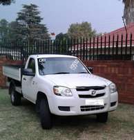 For sale 2008 Mazda Drifter 2.6 4x4 Drop Sides
