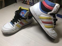 5d5f67a405b6a1 Кроссовки Adidas - Детская обувь - OLX.ua