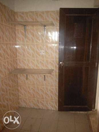 Self contained room to let at Cornershop by Carwash FHA Lugbe Lugbe - image 3