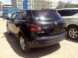 Nissan dualis on sale 2000cc,20009 model