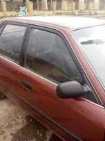 Toyota Carina With good engine and gear