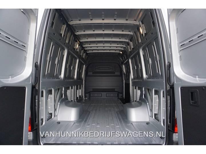 Mercedes-Benz Sprinter 516 CDI L3H2 Navi Airco Camera Gev. Stoel Alarm ... - 2019 - image 8