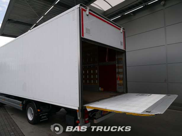 Mercedes Atego 818 L - To be Imported Lekki - image 5