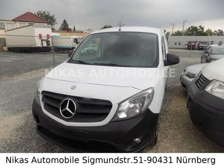 Mercedes-Benz CITAN 108 LANG - 2015