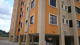 newly built 3 bedroomed apartment to let in kileleshwa.