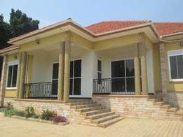 Double room for rent in kireka