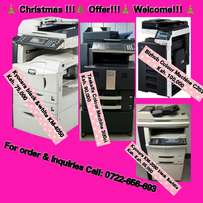 Photocopier machines for sale